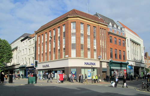 Marks & Spencer, York
