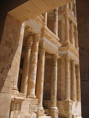 Theatre Columns