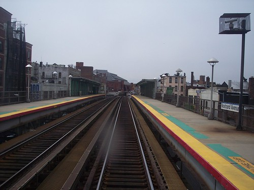 Nostrand Avenue