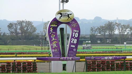 2012天皇賞(秋)