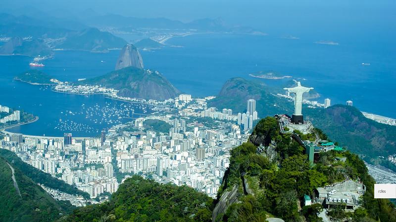 O Rio de Janeiro…