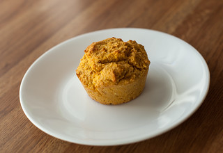 Yammy corn muffin