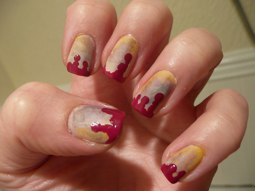 zombie nails 6