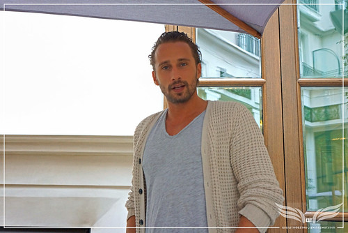 The Establishing Shot: PORTRAITS - MATTHIAS SCHOENAERTS FOR RUST AND BONE by Craig Grobler