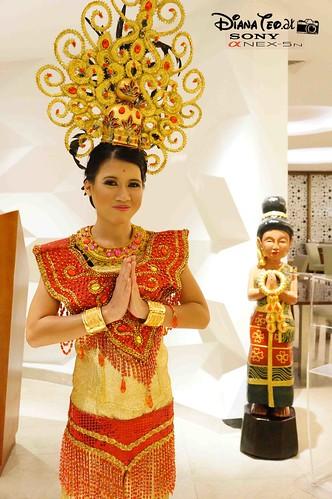 Ming Garden Hotel 01