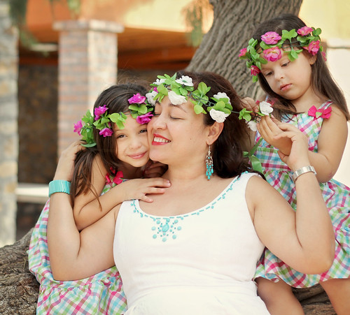 madre e hijas by mayraacosta