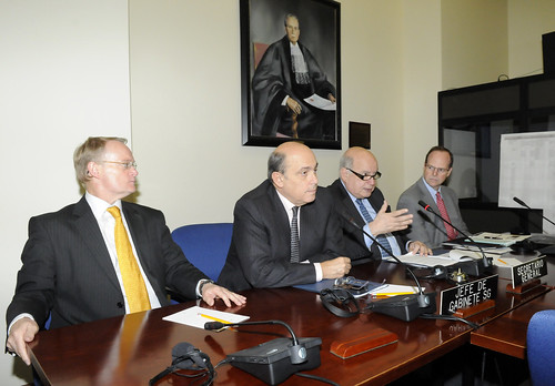 OAS Moves Forward in Preparation of Report on the Drug Problem in the Americas