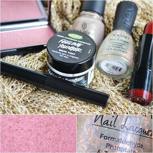 favourite autumn products