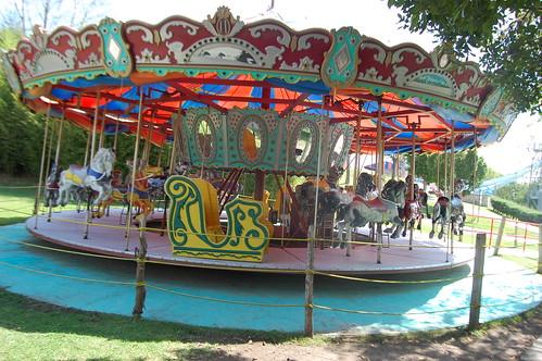 Carrucel Ixtapan
