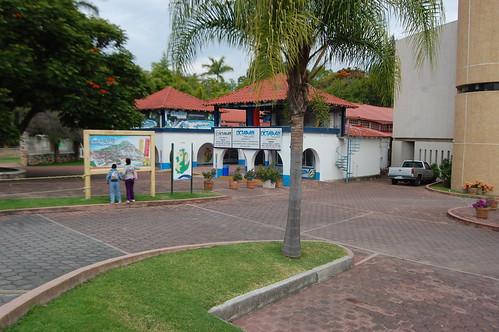 Entrada Ixtapan