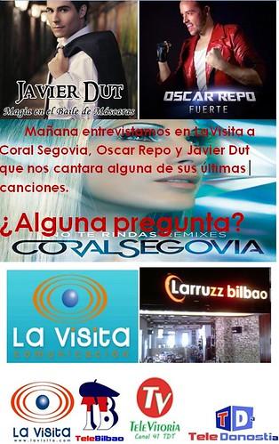 LAVISITA hhh.jpg by LaVisitaComunicacion