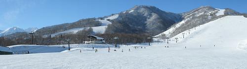 Hakuba, Nagano, Japan
