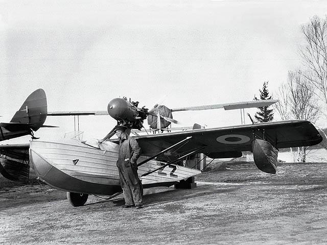 Canadian Vickers Vista