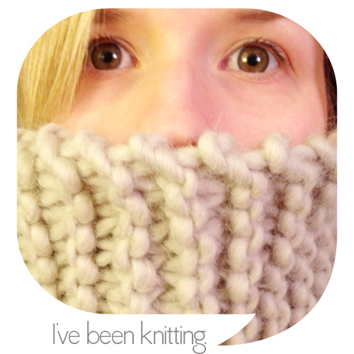 Knitting Jobs Near Me : Whirly bird big knits with blue sky alpaca