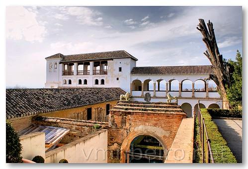 Complexo de Alhambra by VRfoto