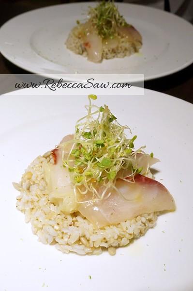 Blu Med Restaurant italian restaurant - Mid Valley-005