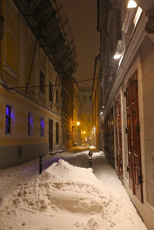 Центр Братиславы как дорогая бутафория в 3D E66A0969