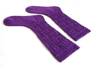 Lumene Socks