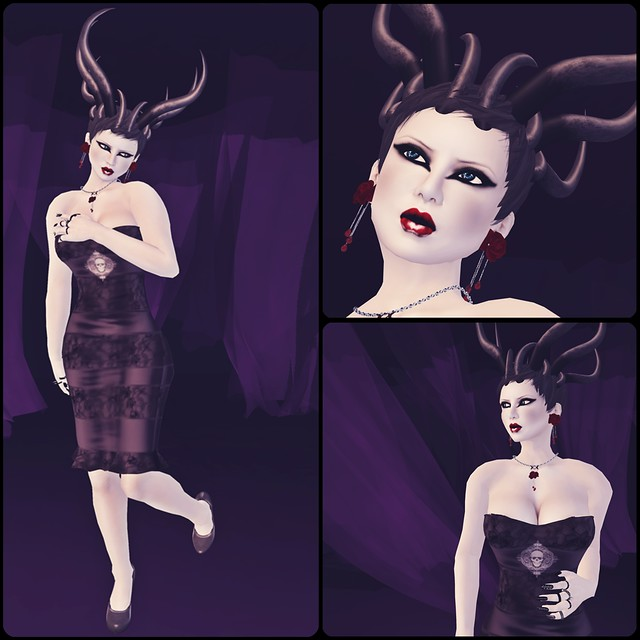 Horror Haute - January 2013