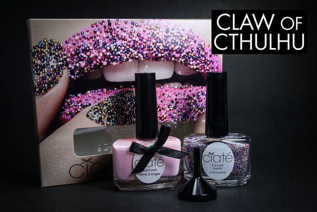 Ciaté Rainbow Caviar Set