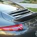 2013 Porsche 911 Carrera S 991 Sport Design Ducktail Glass Roof in Beverly Hills 17