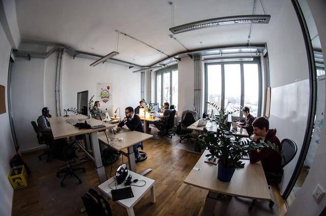 Legal Startups