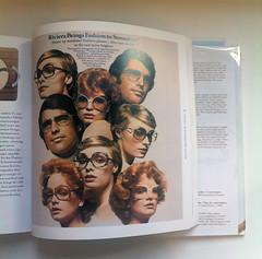 Riviera advertisement, 1974