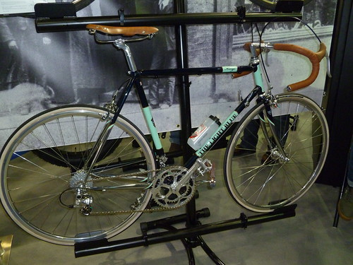 London Bike Show 010