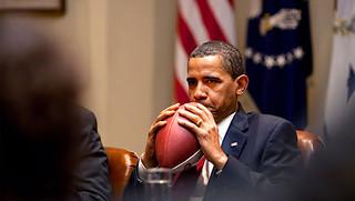 obamafootball