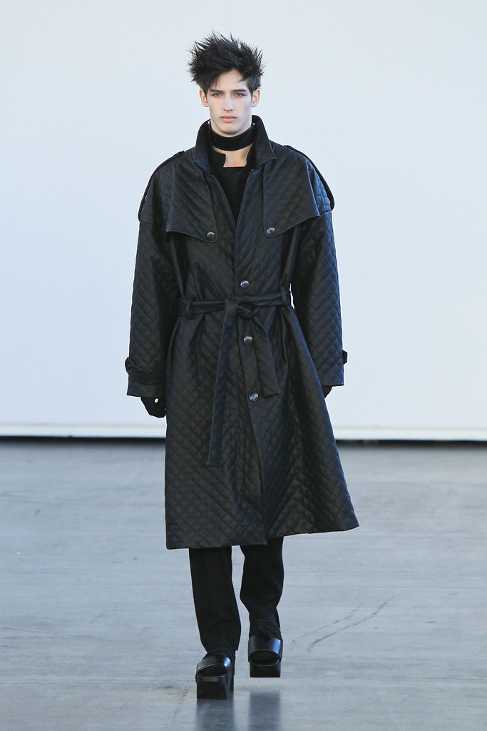 FW13 Paris Alibellus+028_Ian Sharp(fashionising.com)