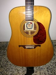 alvarez guitar serial dating