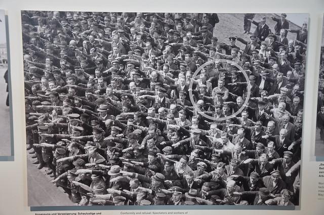Nazi history 1934