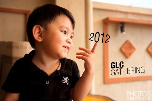 GLC 2012 Gathering