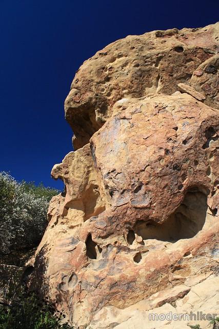 Temescal Canyon to Skull Rock 26