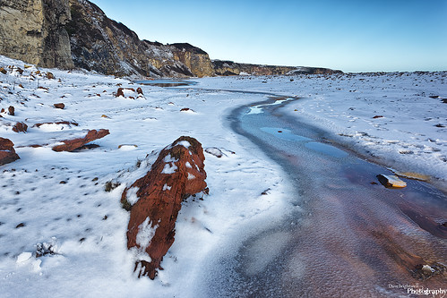 Red Rock by Dave Brightwell