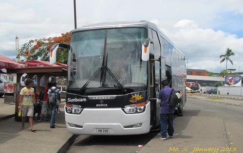 Sunbeam HB200