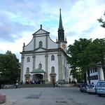 eifach singe - Innerschweizer Gesangsfest, Cham 2016