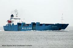 Wilson Express