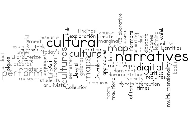 Mapping Diasporas | Wordle 4