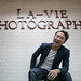 Japanese wedding photography company, La-vie Photography, announced today (September 15) that it has opened its flagship shop in Hong Kong. Pictured is its Deputy Director, Mr Shogo Miyazawa.  日本婚紗攝影公司La-vie Photography今日(九月十五日)宣布,在香港開設旗艦店。圖為La-vie Photography次長宮澤省悟。
