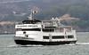 Alcatraz Island Ferry by Hawkeye2011
