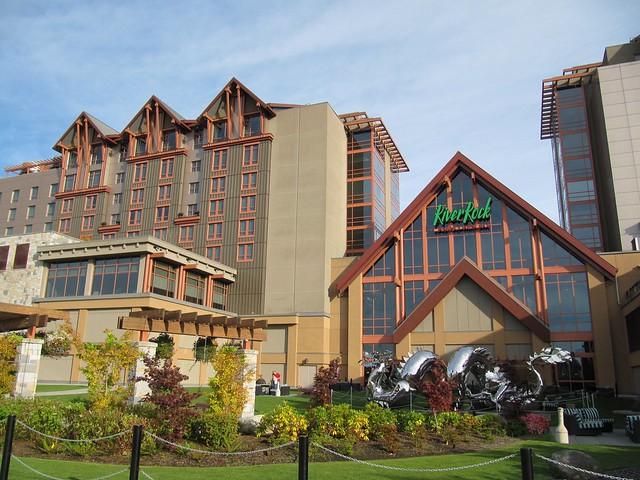River rock casino coquitlam bc