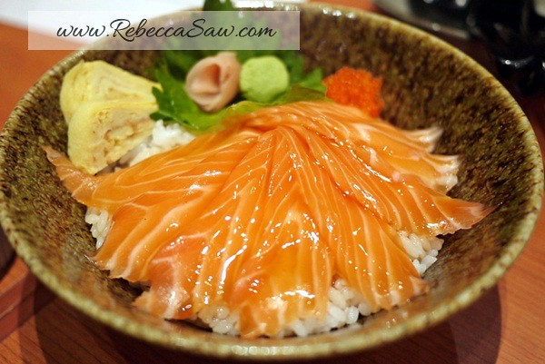 Watami Japanese Casual Restaurant, Paradigm Mall-022
