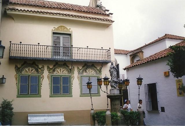 Spanish balcony flickr photo sharing for Balcony in spanish