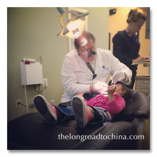 IG Dentist BLOG
