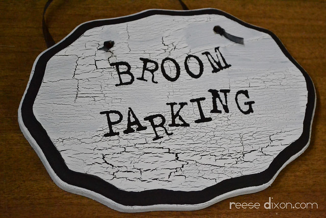 Broom Parking Tutorial Step 5