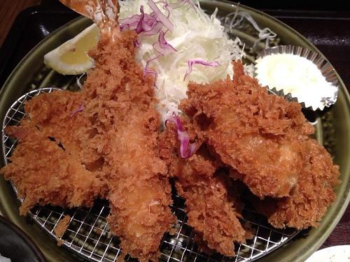 美味しいとんかつチェーン店『とんかつ和幸』@橿原市
