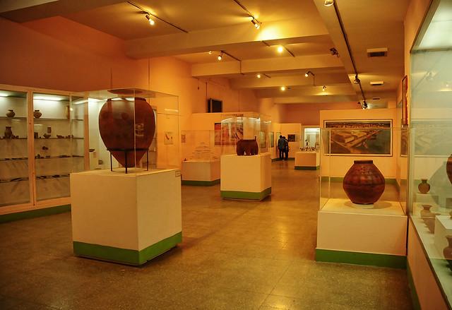 Harappan Civilization Gallery, National Museum, New Delhi