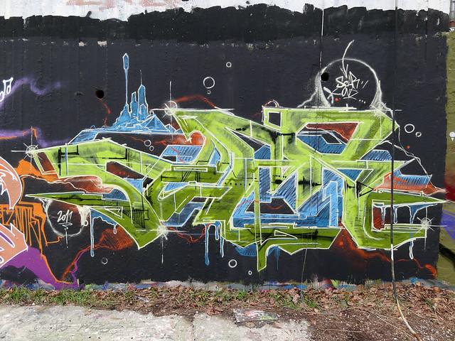 SCAR graff2