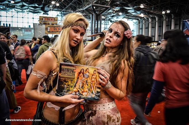 NY Comic Con 2012-110